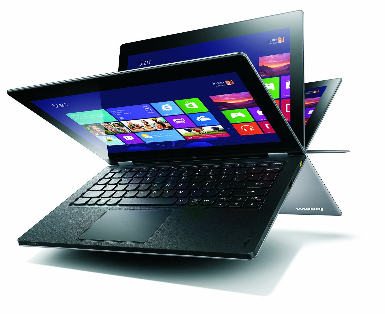 Ces 2013 lenovo ideapad yoga 11s – ultrabook mit ivy bridge