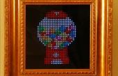 PIXEL 01 170x110 PIXEL: Kickstarter Projekt verwandelt Spiegel in 8 Bit Kunst