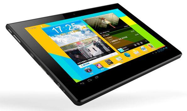 Ramos W42: 9.4-inch Tablet mit Samsung Exynos 4412 für 218 Dollar