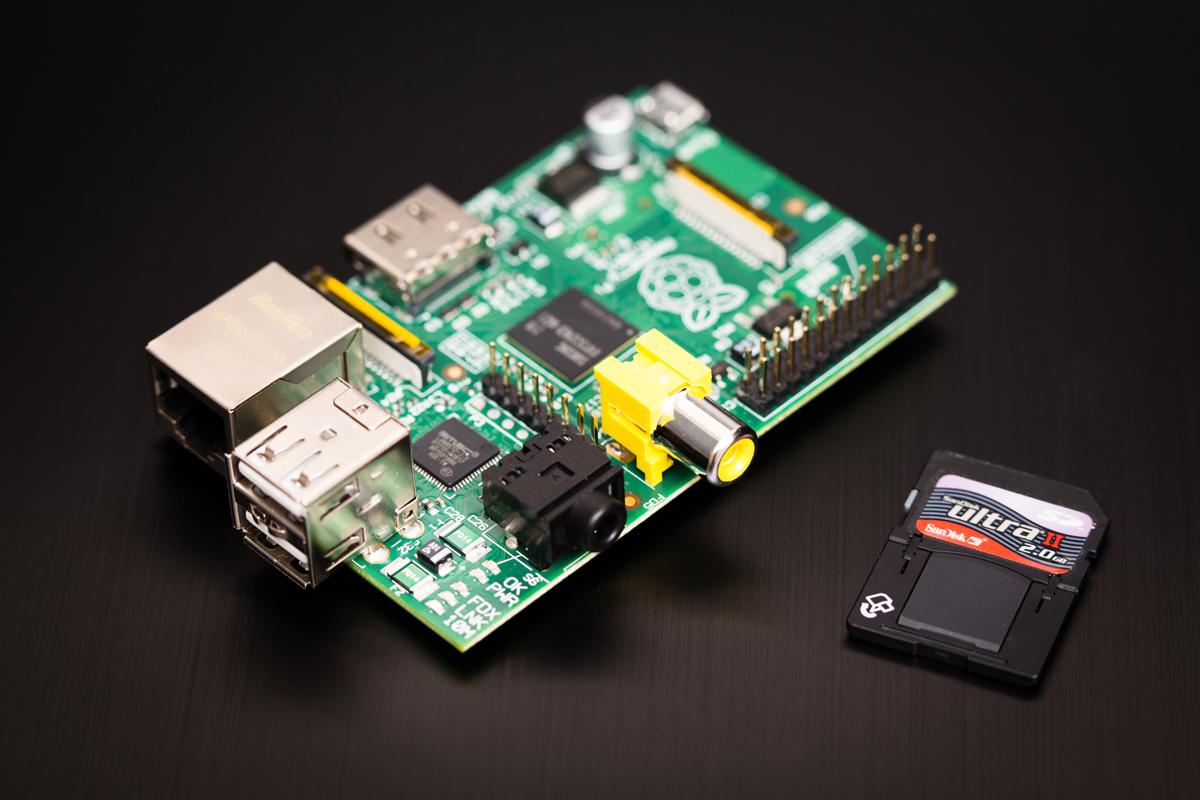 Google spendet 15.000 Raspberry Pi für Schüler in UK