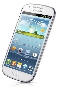 Samsung GALAXY Express LTE Smartphone mit 4.5-inch Display offiziell vorgestellt