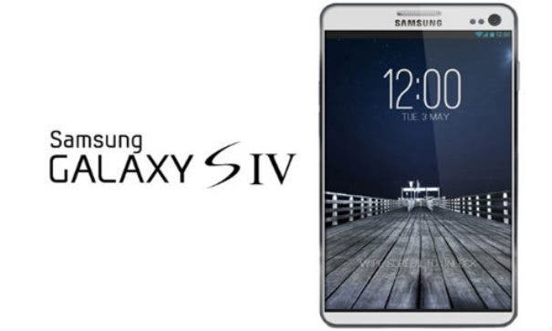 Samsung Galaxy S4 kommt mit Android 4.2 – Android 5.0 Update im Sommer