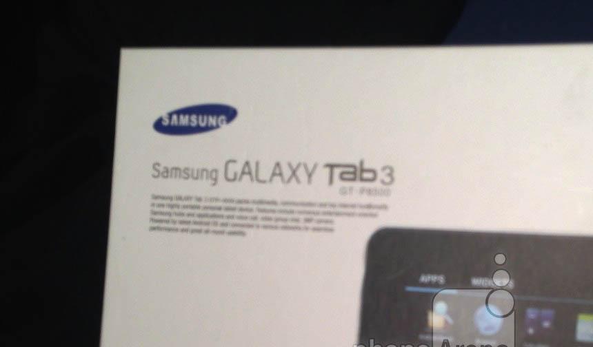 Samsung Galaxy Tab 3 Plus mit Exynos 5 und 2560 x 1600 Pixeln bestätigt