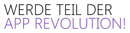 Dritte Microsoft App Revolution mit vielen Preisen gestartet