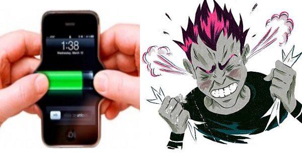 Wir brauchen eine Smartphone Akku Revolution – Kommentar