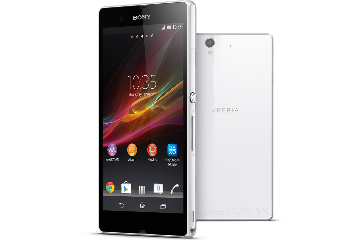 Sony Xperia Z: Unboxing, Promo-Videos und Benchmarks