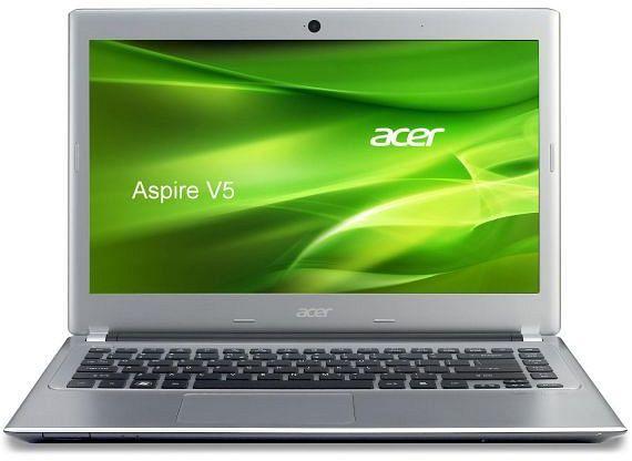 Acer bringt günstigste Windows 8 Touch-Notebooks für Otto-Normaluser ab 499 Euro