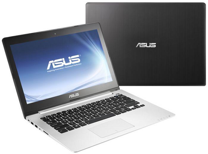 ASUS steckt im Notebook-Dilemma – Chromebooks & günstige Touch-Geräte sollen die Rettung sein