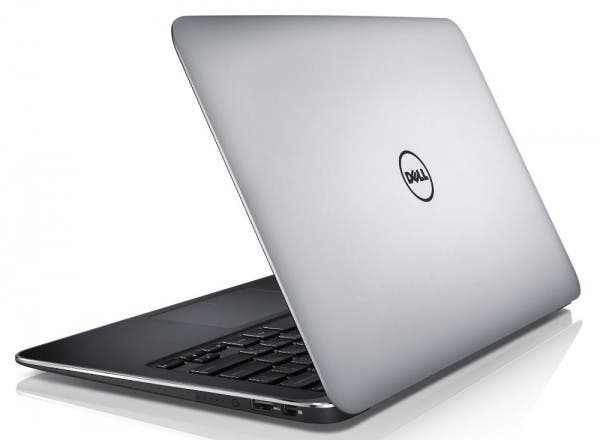 CES 2013: Dell XPS 13 Ultrabook bekommt Full HD-Display
