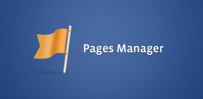 Facebook veröffentlicht Pages Manager für Android *Update*