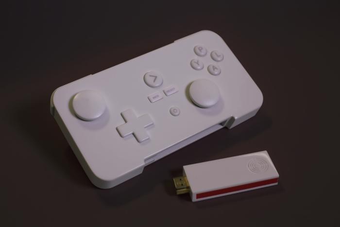100.000 Dollar in 2 Tagen: GameStick macht Fernseher zur Android-Spielkonsole