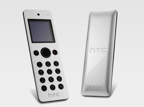 HTC bringt Fernbedienung für's Smartphone – Mini-Telefon ergänzt das HTC Butterfly