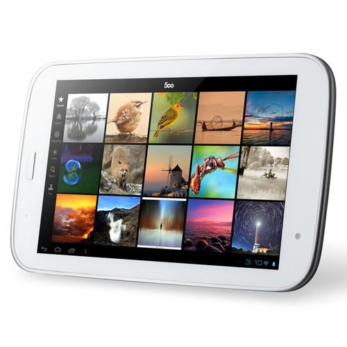 Hyundai T7 7-inch Tablet mit Samsung Exynos 4412 Quad-Core für 125 Euro