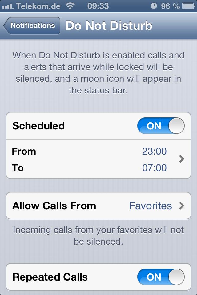 iPhone: Neuer Bug zum Jahreswechsel
