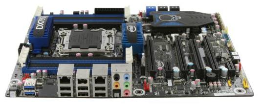 Bald keine Desktop-Motherboards mehr von Intel