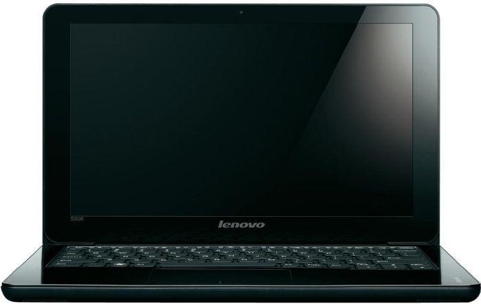 Lenovo IdeaPad S206 für unter 200 Euro – Deutschlands günstigstes Notebook