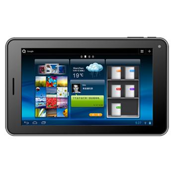 Pipo Ultra-U3 7-inch Tablet mit Dual Core CPU & 3G-Modul für 120 Euro