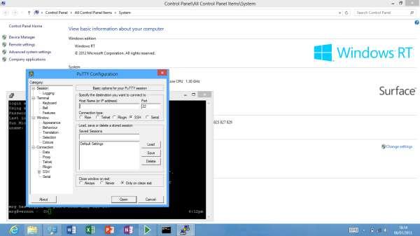 Microsoft Surface RT: Jailbreak leicht gemacht mit dem RT Jailbreak Tool