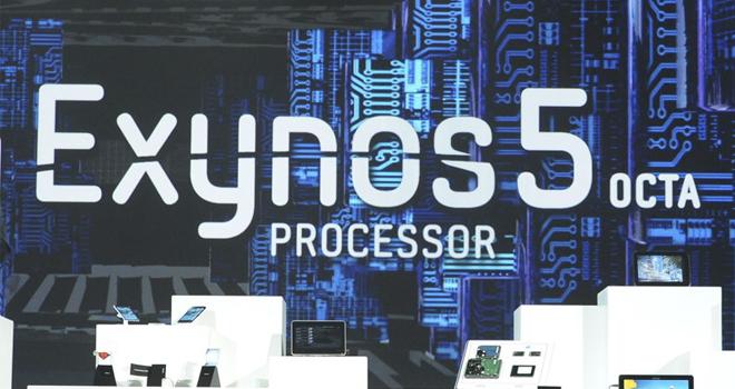 Samsung Exynos5 Octa Prozessor mit acht Kernen angekündigt – Das Herz des Samsung Galaxy S4?
