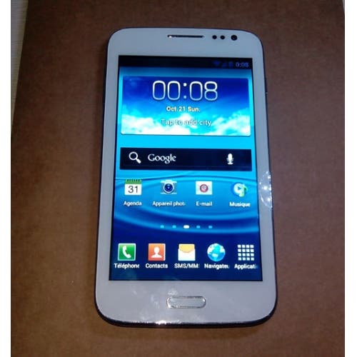 Samsung Galaxy Note 2 Klon mit 5,5inch 720p-Display, Quad-Core & 2 GB RAM im Video
