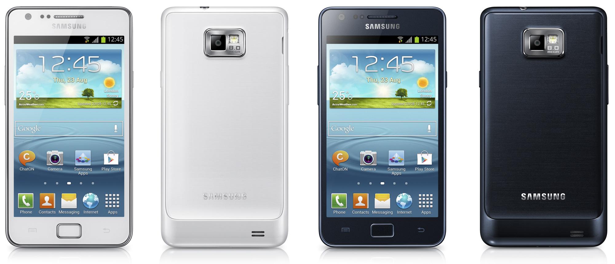 Samsung Galaxy S2 Plus jetzt ab 325 Euro vorbestellbar – Lieferung Ende Januar, Anfang Februar?