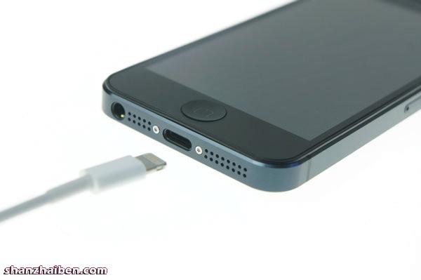 Erste fast perfekte 1:1-Kopie des Apple iPhone 5 aufgetaucht