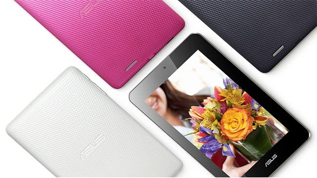 ASUS MeMO Pad 7 HD: Günstiges Dual-Core-Tablet mit 720p-Auflösung geleakt