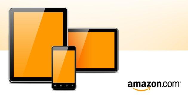 Amazon: mehrere Smartphones geplant, auch mit 3D-Display
