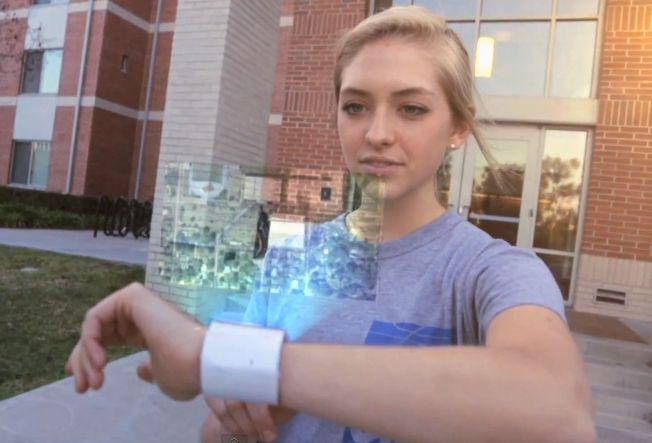 Apple iWatch Konzept: So könnte die SmartWatch der Zukunft funktionieren