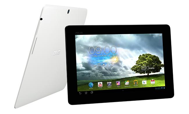 Asus stellt das MeMO Pad Smart ME301T 10.1-inch Tablet offiziell vor
