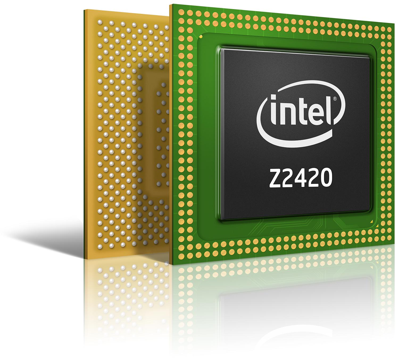 """MWC: Intel stellt Atom """"Clover Trail+"""", """"Merrifield"""" & """"Bay Trail"""" für Smartphones und Tablets vor"""