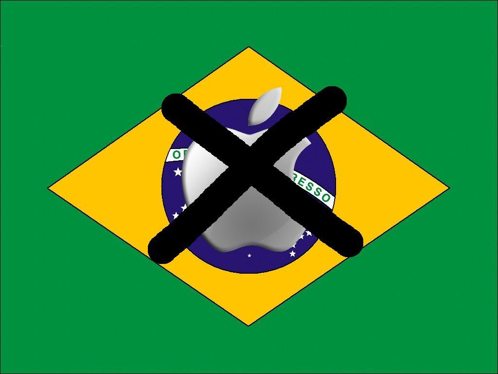 "Apple verliert Namensrecht auf ""iPhone"" in Brasilien"