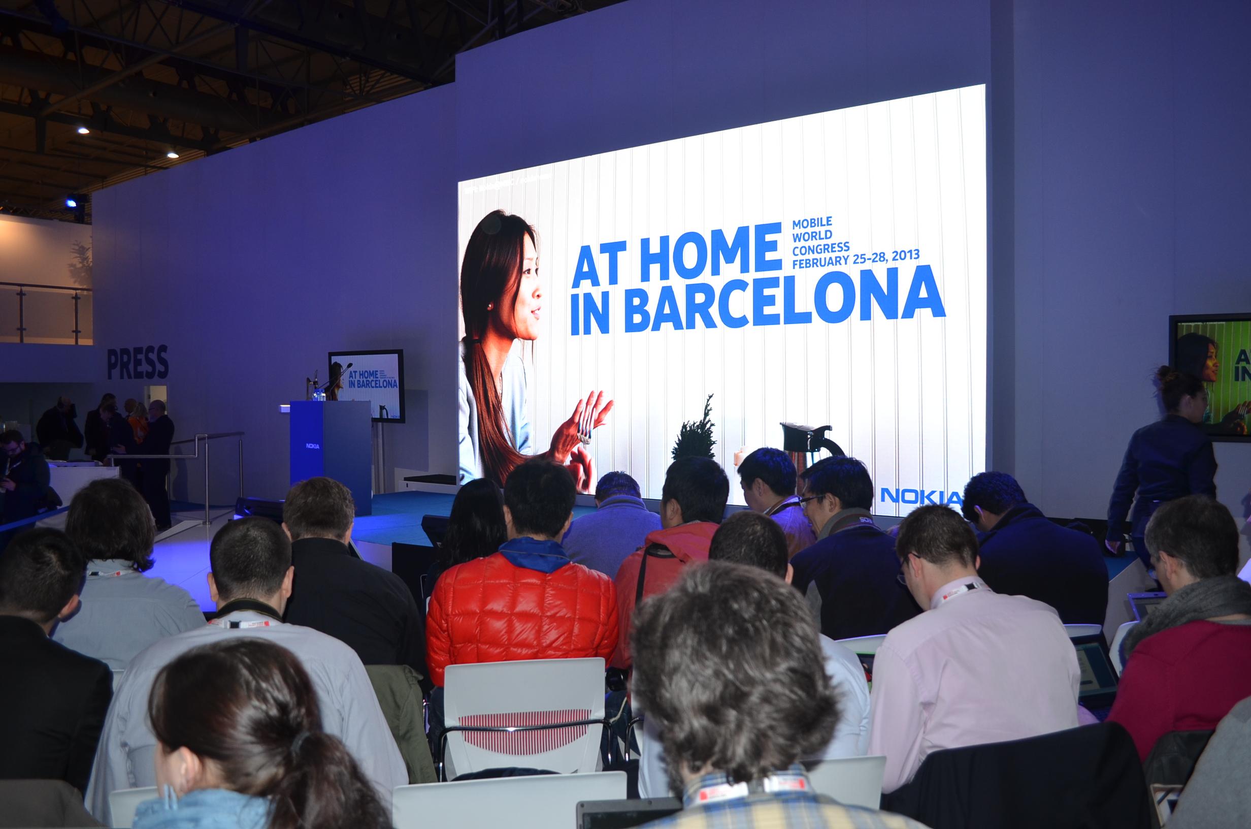 MWC Nokia Pressekonferenz – Alle Updates