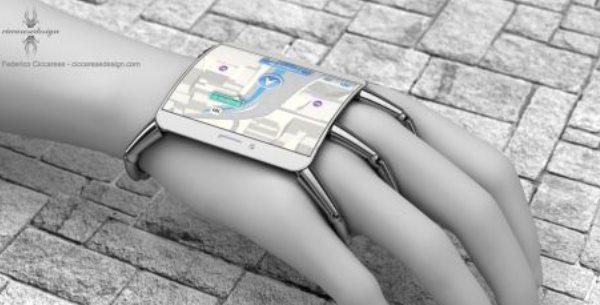 Top 10 Design- und Concept-Smartphones im Ueberblick