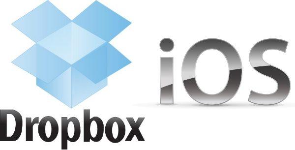 Dropbox fuer iOS jetzt mit PDF Viewer
