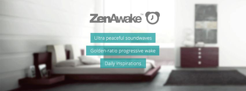 Besser Aufwachen mit ZenAwake für iOS (und vielleicht bald Android)