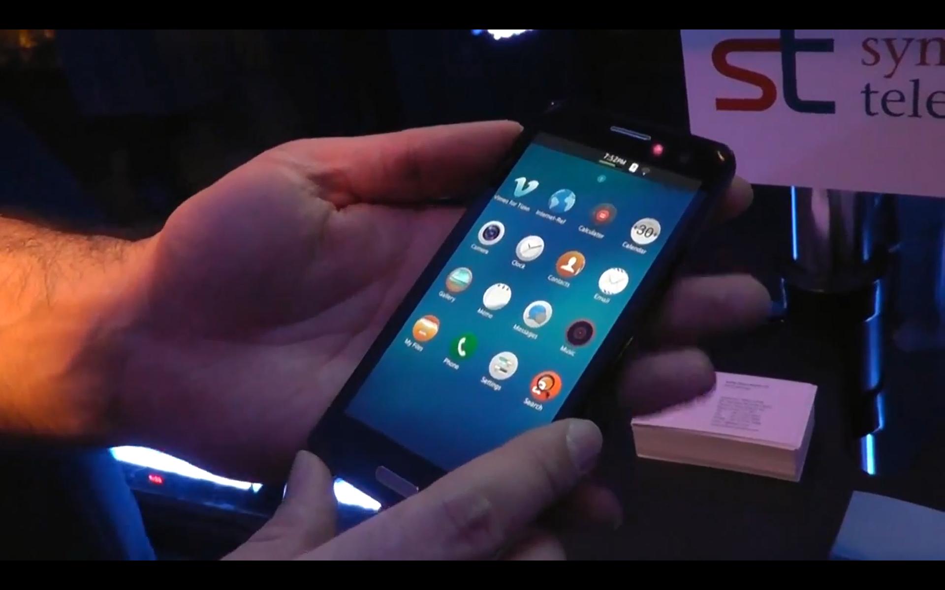 MWC: Tizen 2.0 auf Samsung Entwickler-Smartphone vorgestellt – Geräte auch von Huawei (Video)