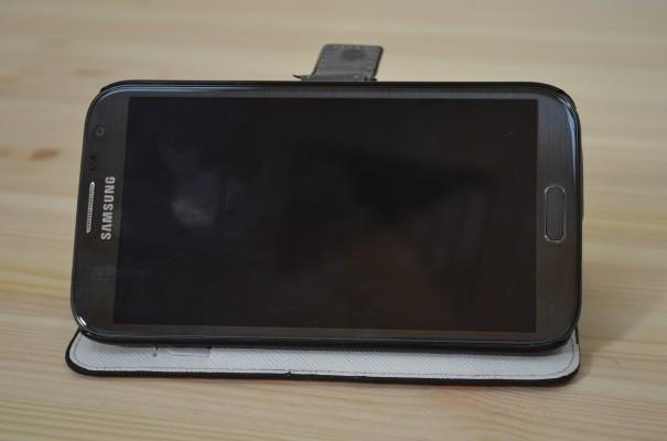 Galaxy Note 2 a