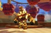 General Skylanders SWAP Force Blast Zone 170x110 Angeschaut: Activisons Adventure und Sammelfigurenspiel Skylanders Swap Force