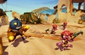 General Skylanders Swap Force Countdown with enemies 170x110 Angeschaut: Activisons Adventure und Sammelfigurenspiel Skylanders Swap Force