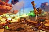 General Skylanders Swap Force Magna Charge attack 170x110 Angeschaut: Activisons Adventure und Sammelfigurenspiel Skylanders Swap Force