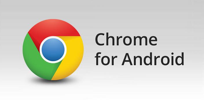Google Chrome Beta für Android ab sofort mit Passwort-Synchronisation