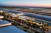 Google Flughafen San Jose 1
