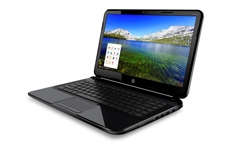 HP Pavilion 14 Chromebook für Deutschland angekündigt