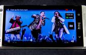 HTC One 06 170x110 HTC One (M7)   Die offiziellen Pressebilder und Promo Video