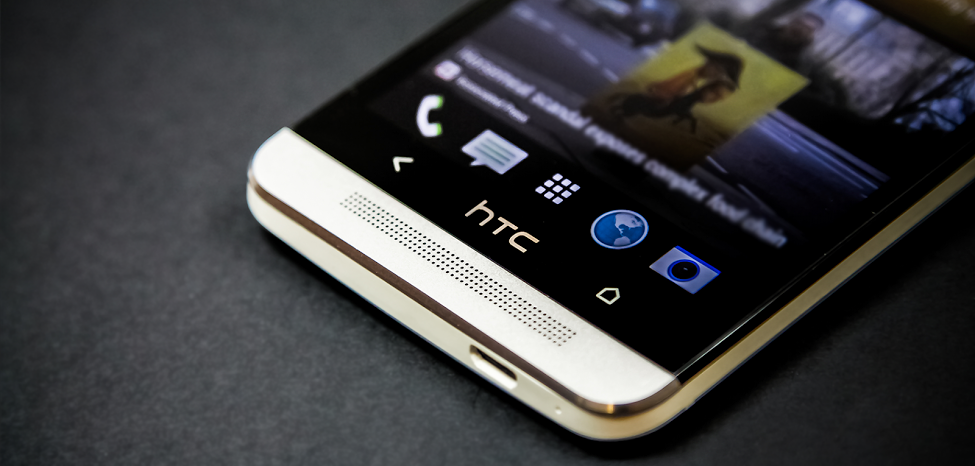 HTC One: BoomSound-Lautsprecher mit bis zu 93dB ausprobiert – Video