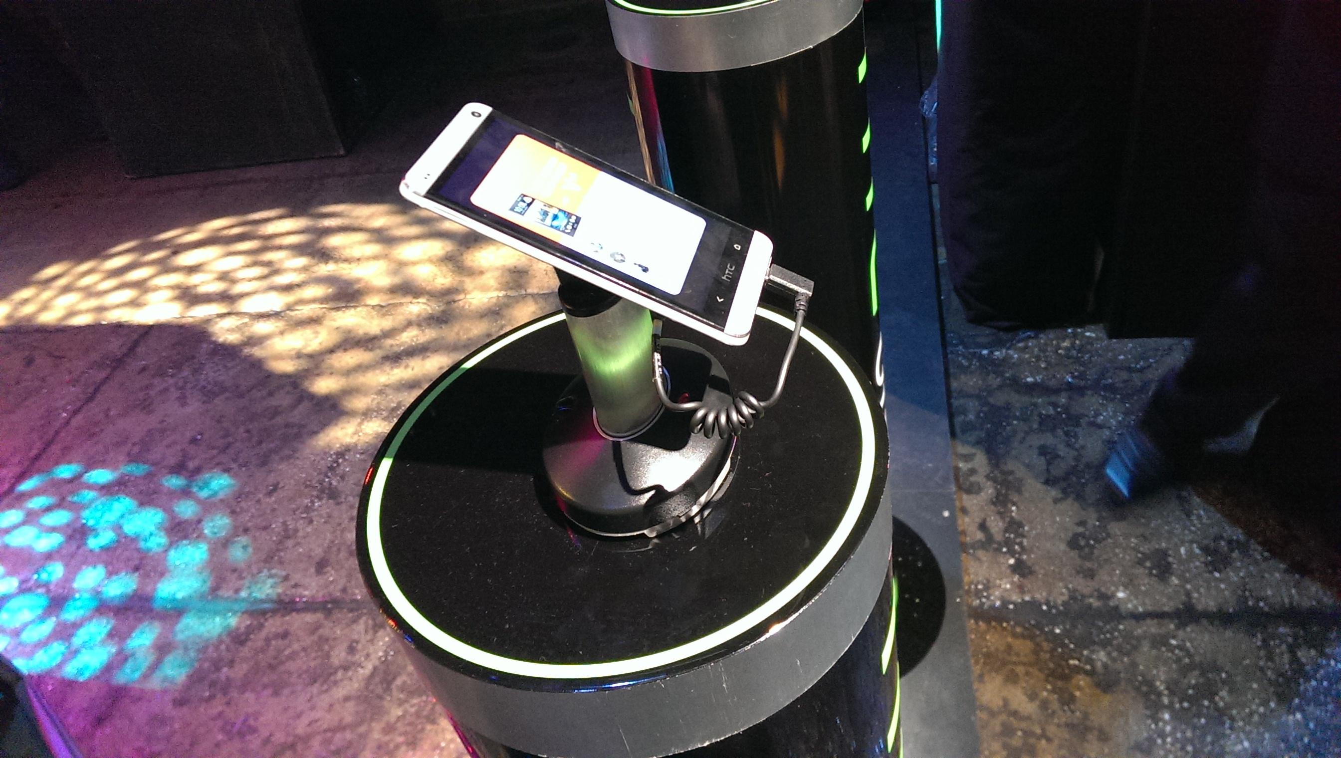 HTC One Foto 03 HTC One: Foto  und Video Beispiele der Cam, Präsentation online
