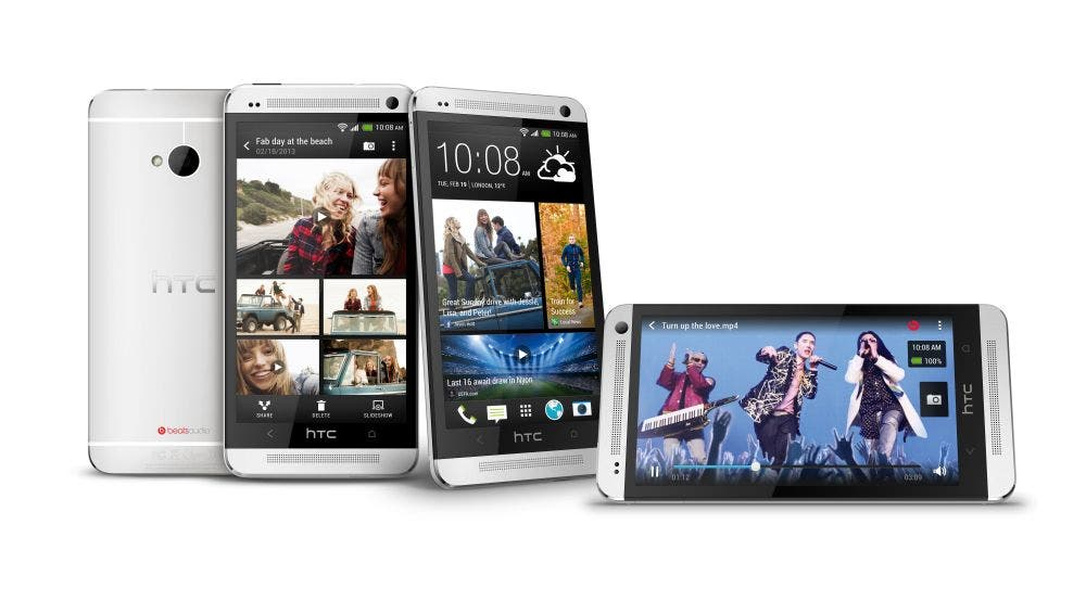 HTC One Testbericht – Forenmoderator testet das neue Android-Smartphone