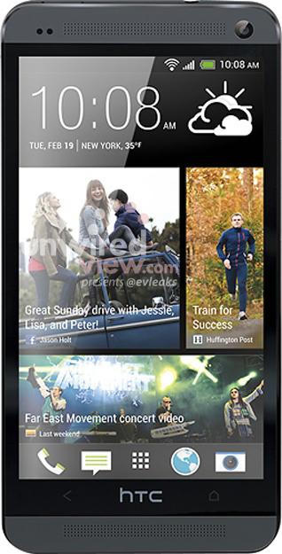 HTC One (M7): Preise und Verfügbarkeit, Name scheinbar bestätigt