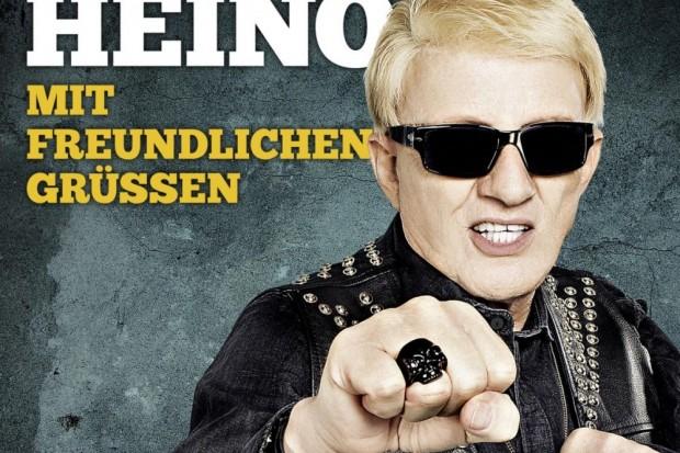 Heino – Mit freundlichen Gruessen – Rock mit viel Rrrroll